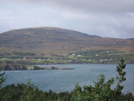 Braes, Isle of Skye