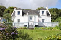 Taigh Mairi self catering cottage Isle of Skye